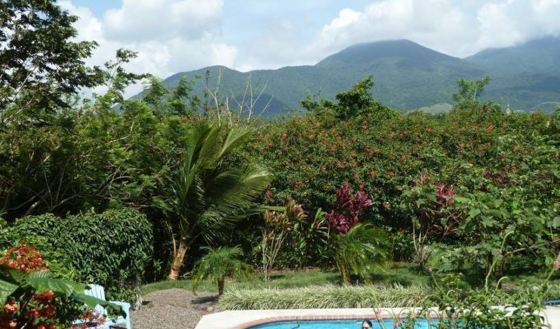Sueno Celeste Bed and Breakfast - Search available rooms for hotel and hostel reservations in Bijagua 20 photos