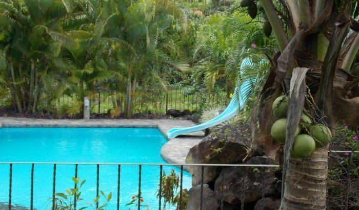 Tropical Bed and Breakfast Costa Rica - Get low hotel rates and check availability in La Garita 10 photos