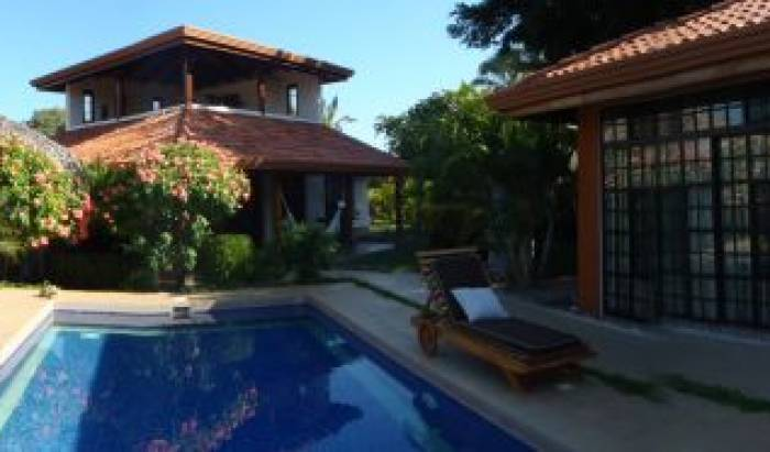 Villa Vista Hermosa Bed and Breakfast - Search available rooms for hotel and hostel reservations in Tambor 32 photos