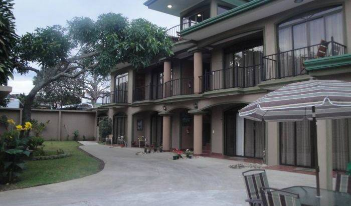 Vista Los Volcanes Bed and Breakfast - Get low hotel rates and check availability in Heredia 14 photos