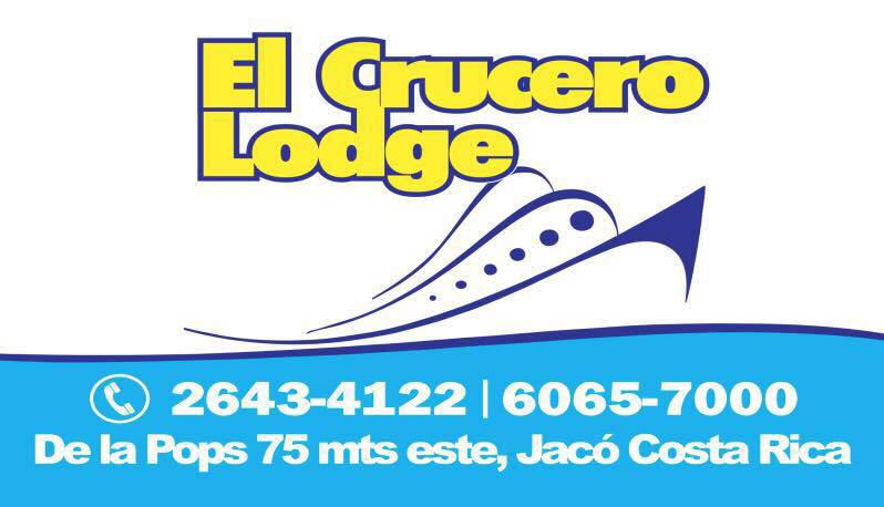 Crucero Lodge, Jaco Beach, Costa Rica, hotels and hostels in tropical destinations in Jaco Beach