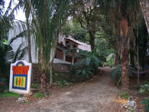 Cuesta Arriba Hostel, Mal Pais, Costa Rica, Costa Rica hotels and hostels