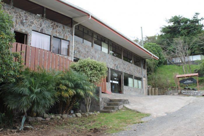 El Viandante BB, Monte Verde, Costa Rica, Costa Rica hotels and hostels
