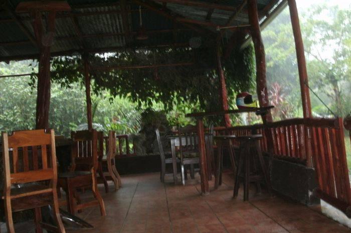 Finca Verde Lodge, Bijagua, Costa Rica, Plaatsen om te ontspannen en zich te onderdompelen in de lokale cultuur in Bijagua