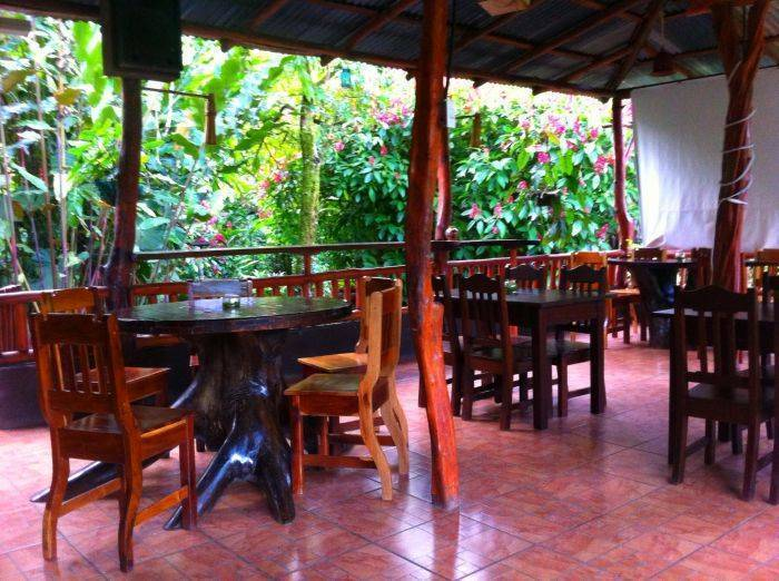 Finca Verde Lodge, Bijagua, Costa Rica, Costa Rica hotels and hostels