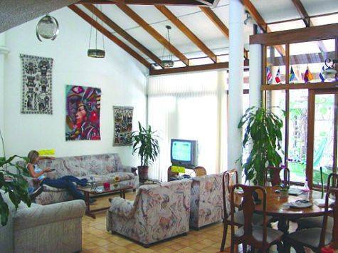 Gaudy's Backpacker, San Pedro, Costa Rica, Costa Rica hotels and hostels