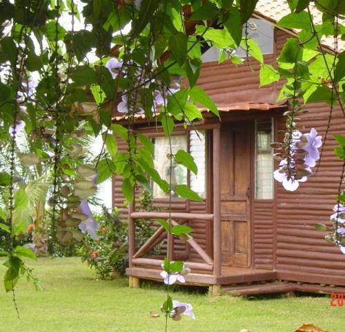 Hacienda Ecologica El Bosque, Jaco Beach, Costa Rica, Costa Rica hotels and hostels