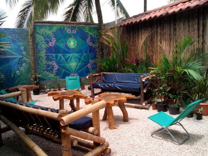 Hostel Backpackers La Fortuna, Fortuna, Costa Rica, hotels near beaches and ocean activities in Fortuna