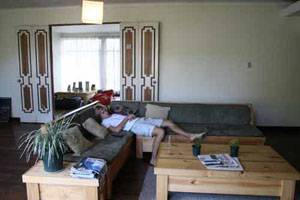 Hostel Bekuo, San Pedro, Costa Rica, female friendly hotels and hostels in San Pedro