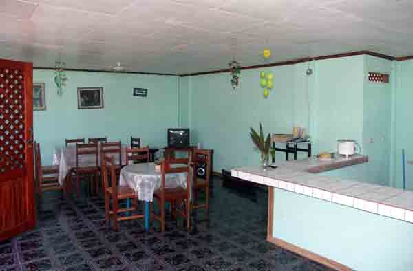 Hostel El Icaco, Tortuguero, Costa Rica, find me the best hotels and places to stay in Tortuguero