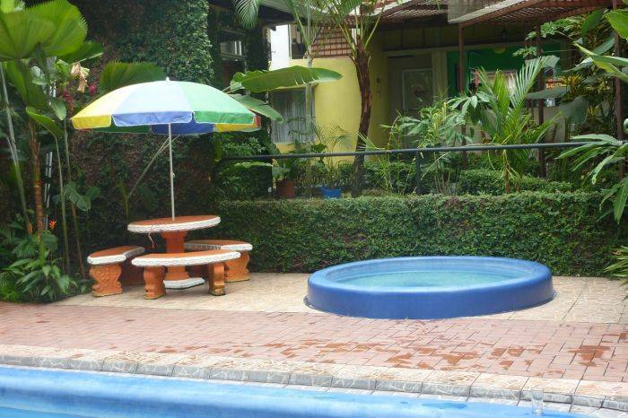 Hotel Arenal Jireh, Fortuna, Costa Rica, hotels near tours and celebrities homes in Fortuna