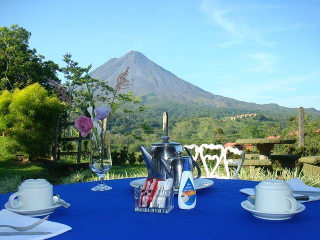 Hotel Arenal Palace, Fortuna, Costa Rica, best vacations at the best prices in Fortuna