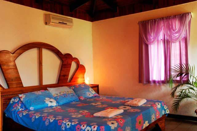 Hotel Belle Fleur, Cahuita, Costa Rica, hotels near mountains and rural areas in Cahuita