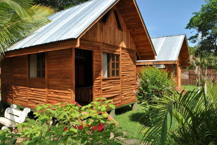 Hotel Cabanas La Teca, Liberia, Costa Rica, Costa Rica hoteli i hosteli