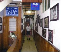 Hotel Capital, San Pedro, Costa Rica, Costa Rica hotels and hostels