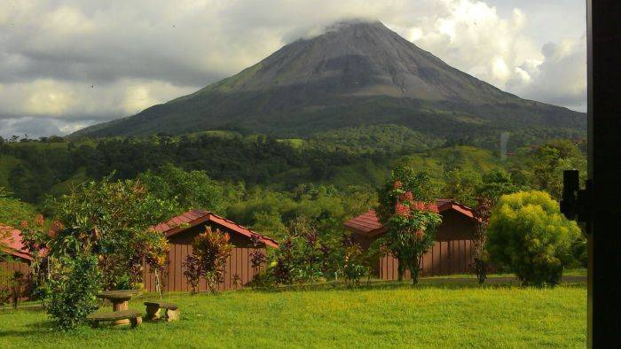 Hotel Carlos Lodge, Fortuna, Costa Rica, best cities to visit this year with hotels in Fortuna
