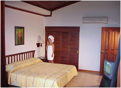 Hotel Ecoplaya, La Cruz, Costa Rica, your best choice for comparing prices and booking a hotel in La Cruz