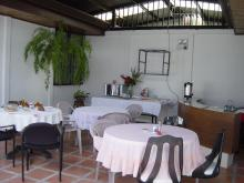 Hotel Hortensia, Alajuela, Costa Rica, backpackers and backpacking hotels in Alajuela