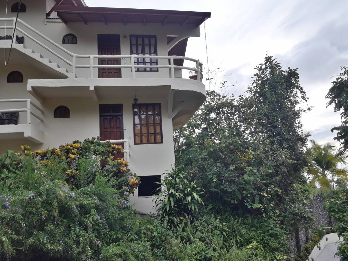 Hotel La Colina, Manuel Antonio, Costa Rica, exclusive deals in Manuel Antonio
