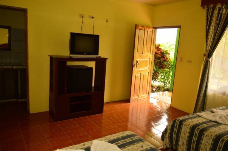 Hotel Lumbres del Arenal, Fortuna, Costa Rica, Costa Rica hotels and hostels