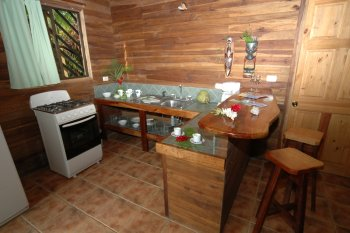 Hotel Raratonga, Santa Teresa, Costa Rica, what do I need to travel internationally in Santa Teresa