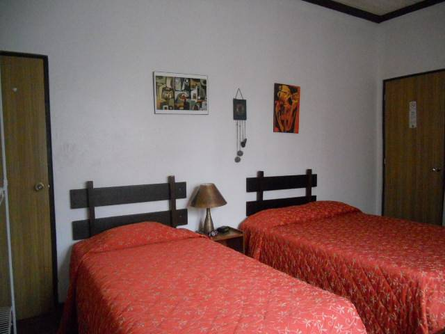 Hotel Santamaria, Alajuela, Costa Rica, Backpackere og backpacking hoteller i Alajuela
