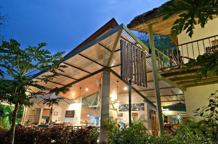 Hotel Sol Samara, Samara, Costa Rica, Costa Rica hotels and hostels