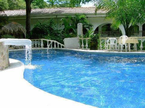 Hotel Villa Romantica, Manuel Antonio, Costa Rica, Costa Rica hotels and hostels