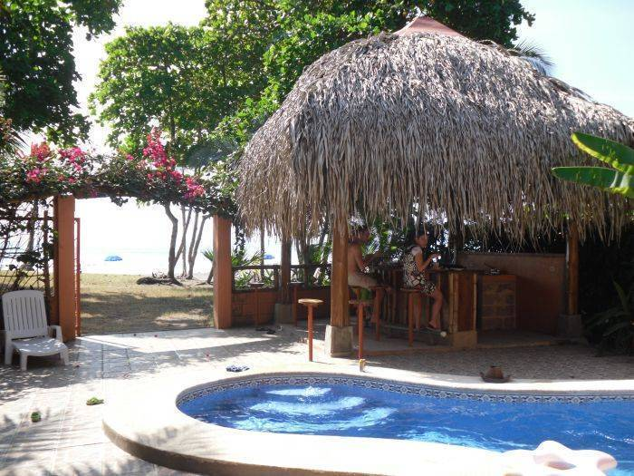 La Dolce Vita Hotel, Jaco, Costa Rica, cheap travel in Jaco