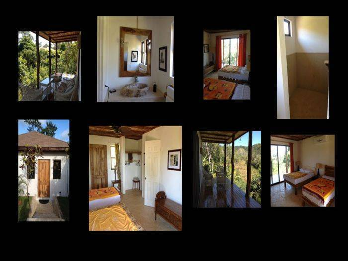 Lodge Margouillat, Panica, Costa Rica, how to choose a vacation spot in Panica