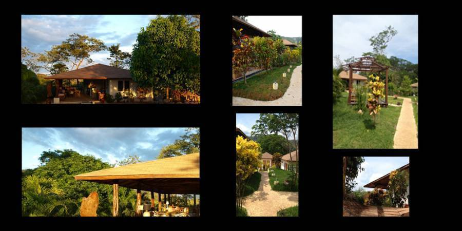 Lodge Margouillat, Panica, Costa Rica, Costa Rica hotels and hostels