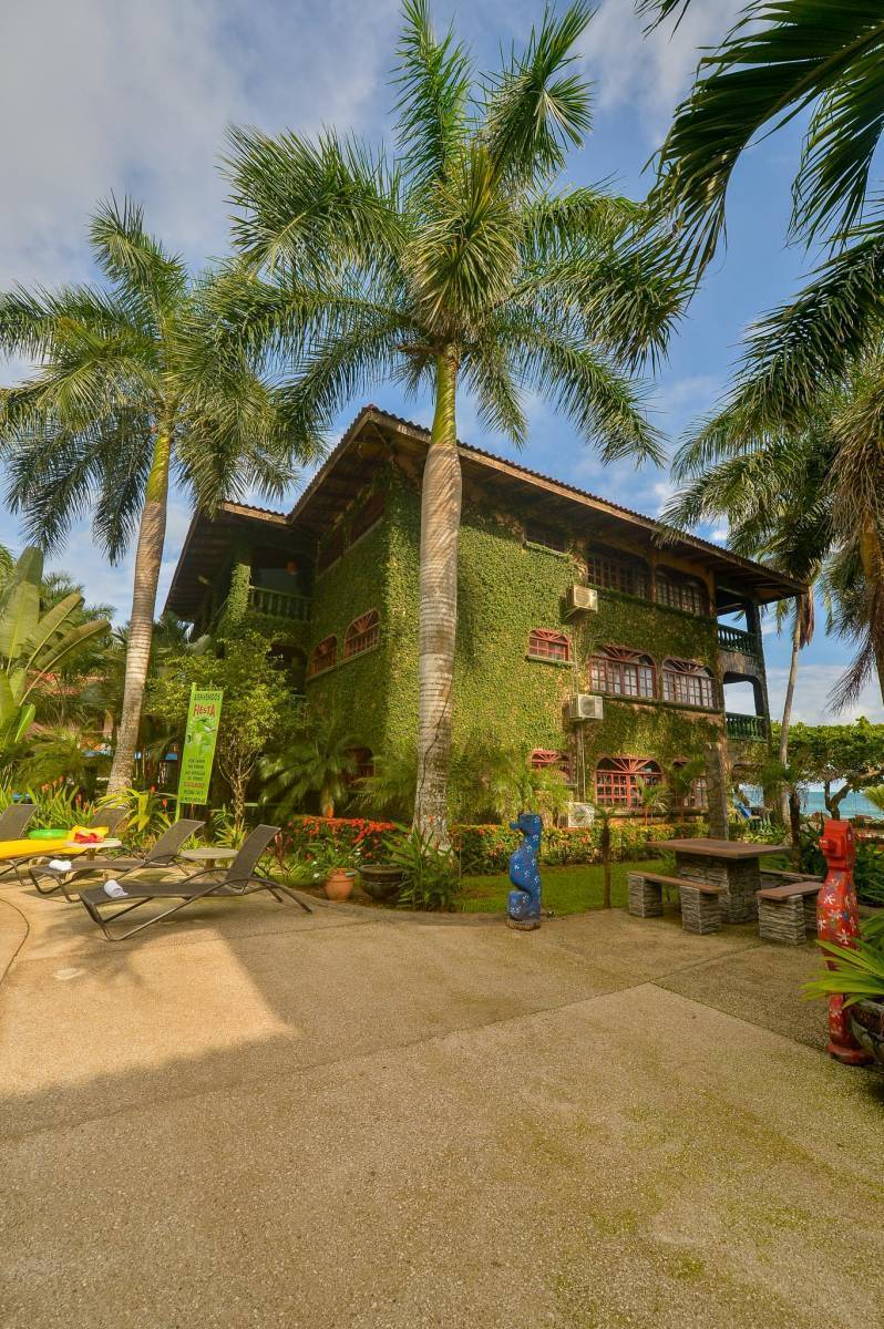 Marea Brava Hotel and Villas, Jaco Beach, Costa Rica, Costa Rica hotels and hostels