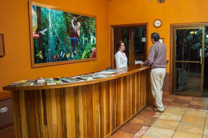 Monteverde Hostel Lodge, Monte Verde, Costa Rica, top 20 cities with hotels and hostels in Monte Verde