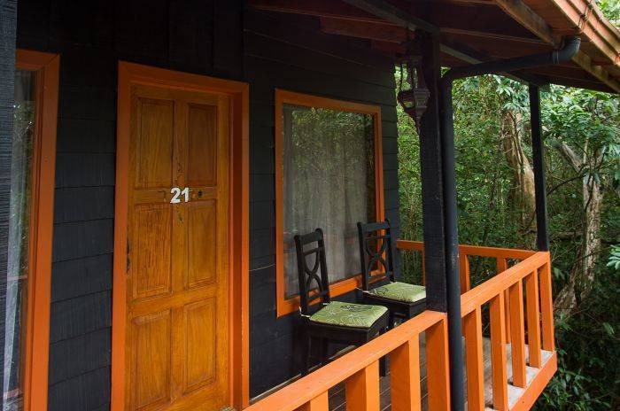 Monteverde Hostel Lodge, Monte Verde, Costa Rica, Costa Rica hotels and hostels