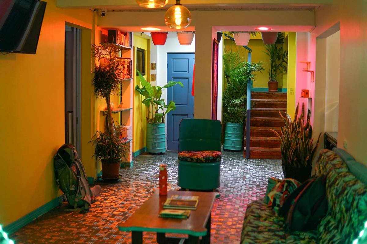 Nativus Art Hostel, San Jose, Costa Rica, Offerte popolari in San Jose