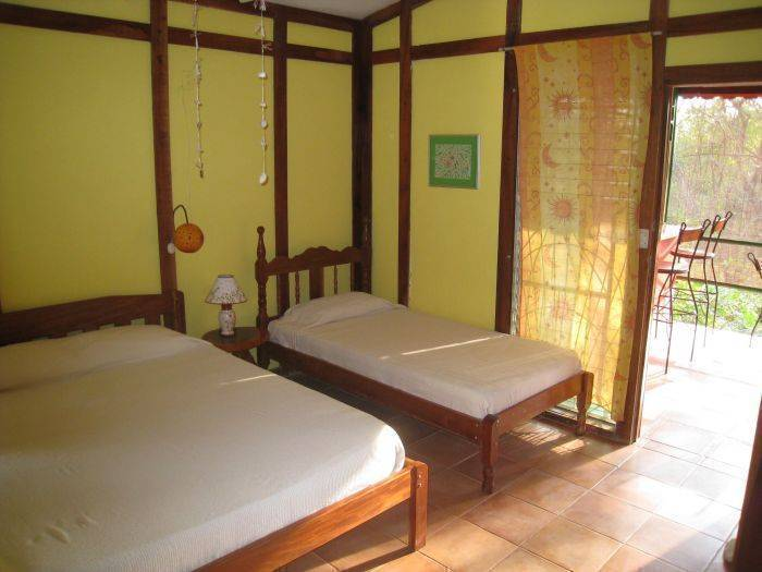 Nosara Bed and Breakfast, Nosara, Costa Rica, Costa Rica hotels and hostels