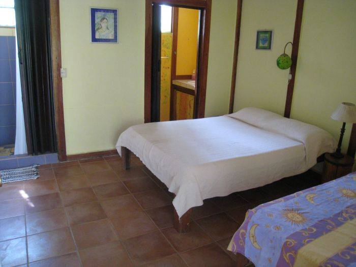 Nosara Bed and Breakfast, Nosara, Costa Rica, most reviewed hotels for vacations in Nosara