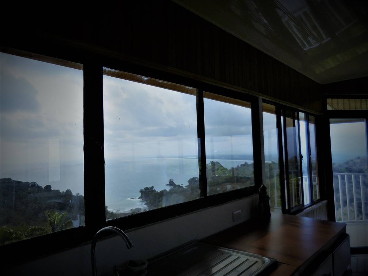 Paz de Paraiso Grand View, Quepos, Costa Rica, hotels with air conditioning in Quepos