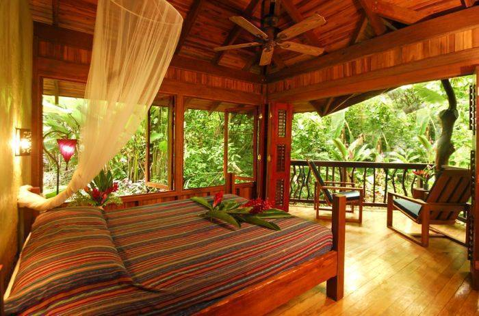 Playa Nicuesa Rainforest Lodge, Golfito, Costa Rica, Costa Rica hotels and hostels
