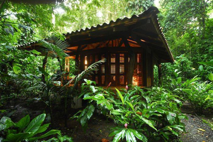 Playa Nicuesa Rainforest Lodge, Golfito, Costa Rica, top 10 cities with hotels and hostels in Golfito