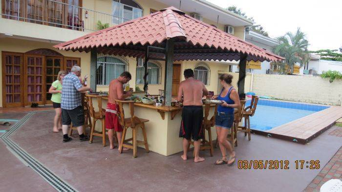 Posada Jaco, Jaco Beach, Costa Rica, explore things to see, reserve a hotel now in Jaco Beach