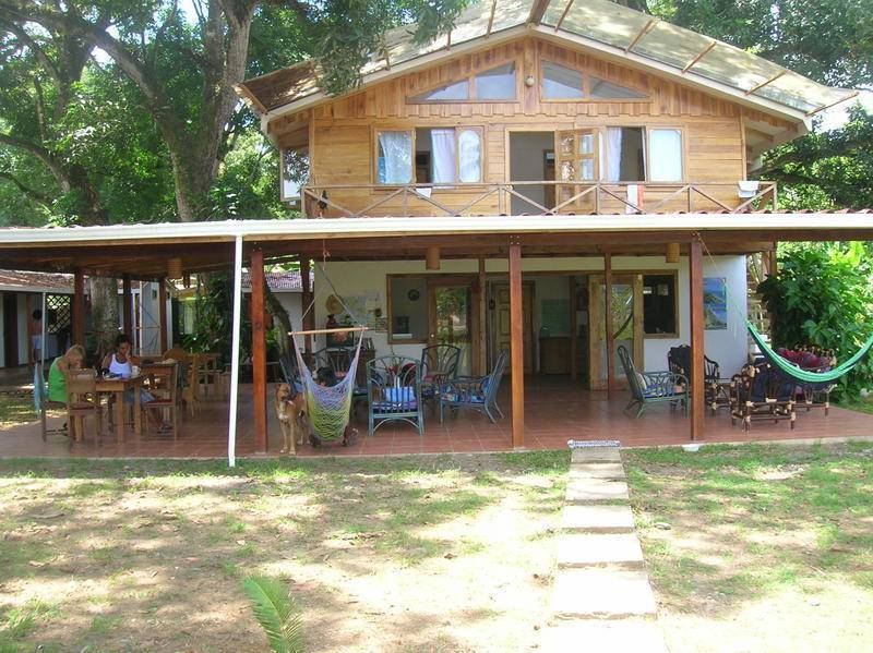 Shangri La Hostel, Cahuita, Costa Rica, Costa Rica hotels and hostels