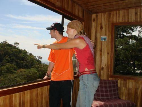 Sleepers Sleep Cheaper Hostel, Monte Verde, Costa Rica, Costa Rica 호텔 및 호스텔