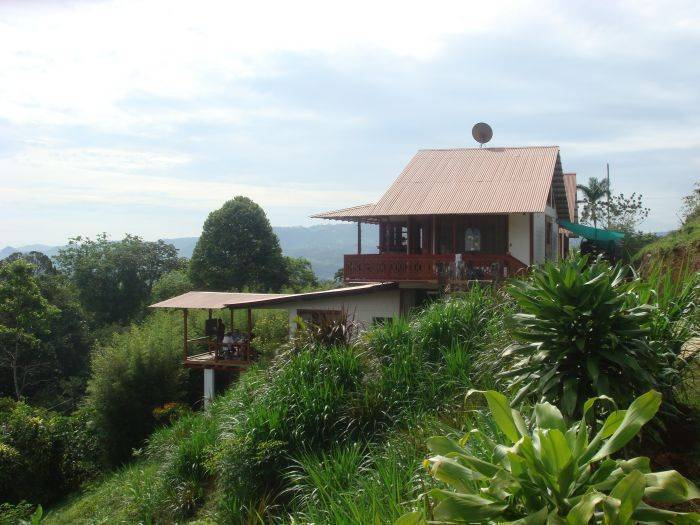 Spanish By The River, Turrialba, Costa Rica, Costa Rica hotels and hostels
