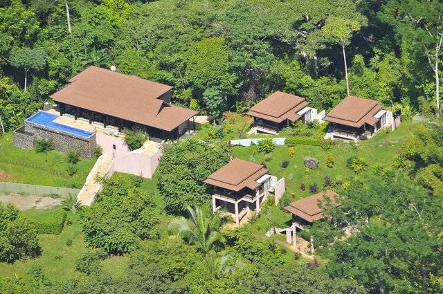 Tikivillas Rainforest Ecolodge, Uvita, Costa Rica, guaranteed best price for hotels and hostels in Uvita
