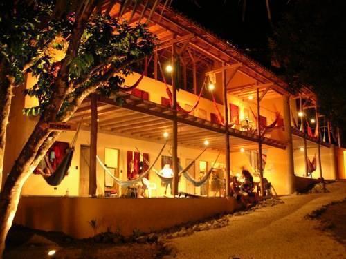 Tranquilo Backpackers Santa Teresa, Santa Teresa, Costa Rica, Słynne zabytki w pobliżu hoteli w Santa Teresa
