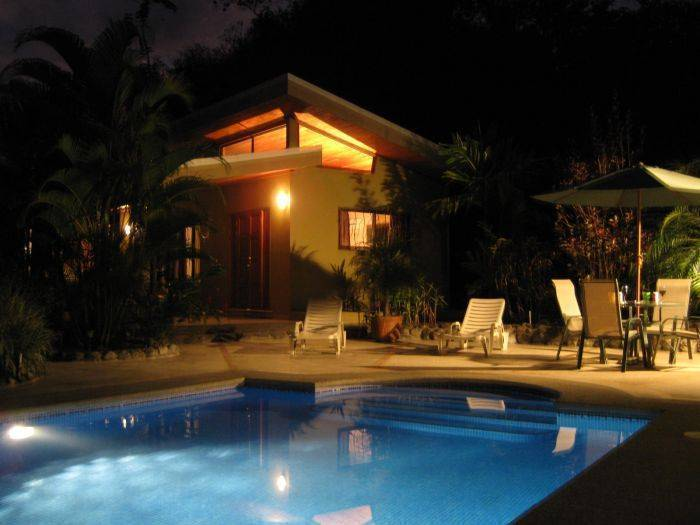 Villas Adele, Jaco, Costa Rica, Costa Rica hotels and hostels