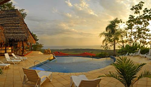 Whales and Dolphins Ecolodge, Uvita, Costa Rica, Costa Rica hotels and hostels