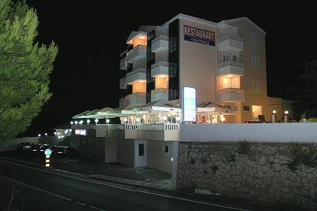 Apart Hotel Astoria, Trogir in Croatia, Croatia, popular vacation spots in Trogir in Croatia