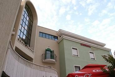 Aparthotel Bellevue, Trogir in Croatia, Croatia, first class hotels in Trogir in Croatia